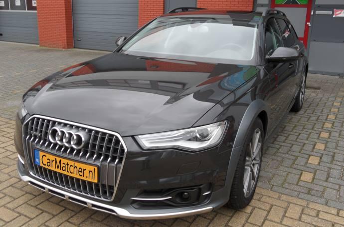 Auto importeren door CarMacther.nl