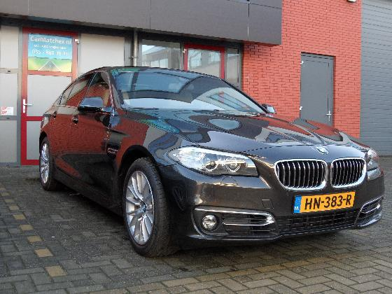 Ervaring: BMW 530d  door W. Moonen op 04 dec 2015