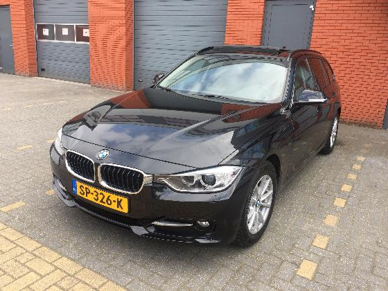 Ervaring: BMW 320d Touring door Marlies Bakker op 07 jun 2018