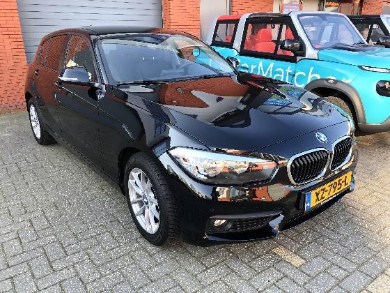 Ervaring: BMW 118 door Arnold Reinen op 12 apr 2019