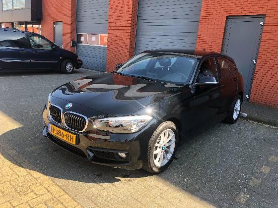Ervaring: BMW 116i door Peters op 09 mei 2020