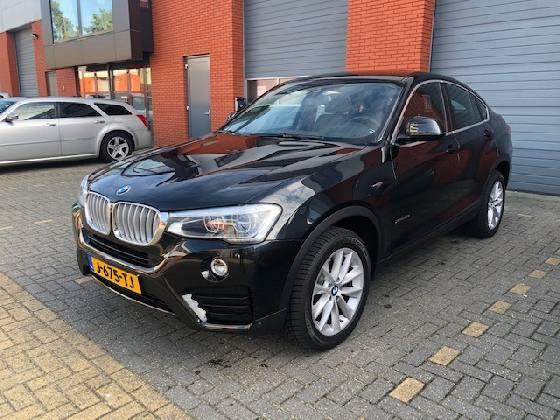 Ervaring: BMW X4 door Luc Zuidhof op 02 nov 2020