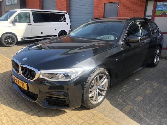 Ervaring: BMW 530i door J. Koopman op 26 mrt 2021