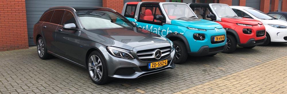 Mercedes-Benz-C350e