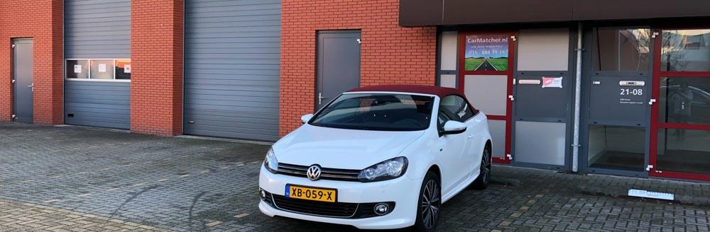 Volkswagen Gols