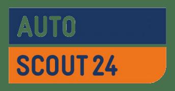 Logo autoscout24.de