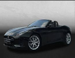 Jaguar F-TYPE 2.0T - Bouwjaar: 2017