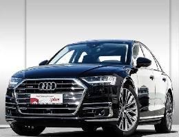 Audi A8 50 TDI quattro - Bouwjaar: 2018