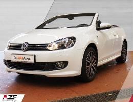 Volkswagen Golf Cabriolet 1.4 TSI - Bouwjaar: 2016