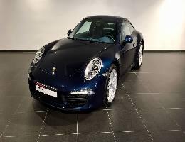 Porsche 911 3.4 Carrera - Bouwjaar: 2015